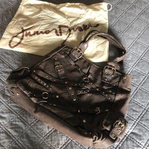 Junior Drake tote bag